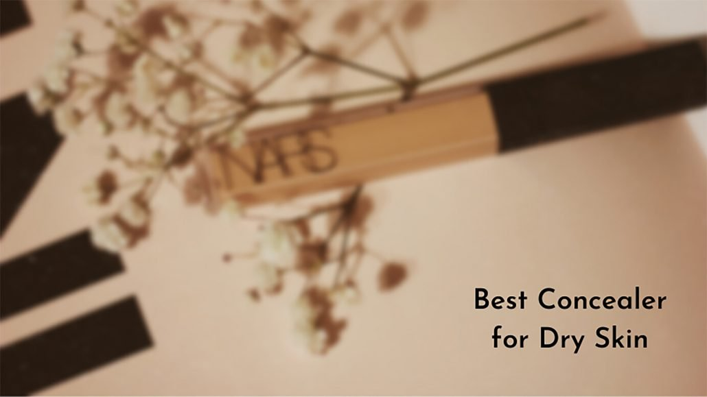 Best Concealer for Dry Skin Review