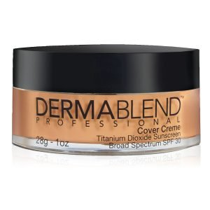 Dermablend Cover Creme Full Coverage Cream Foundation