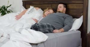 Best Mattress for Overweight Couple