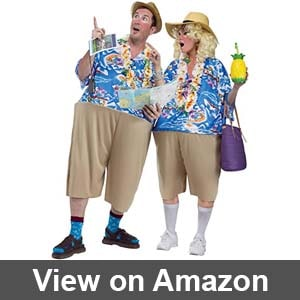 Best funny couples costumes