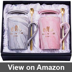 Best unique wedding gifts for couples