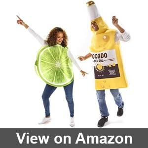 Best easy couple costumes