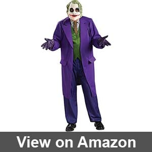 easy mens halloween costumes