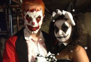Best Couple Costumes for Halloween